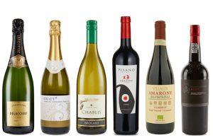 Best Marks & Spencer Wines
