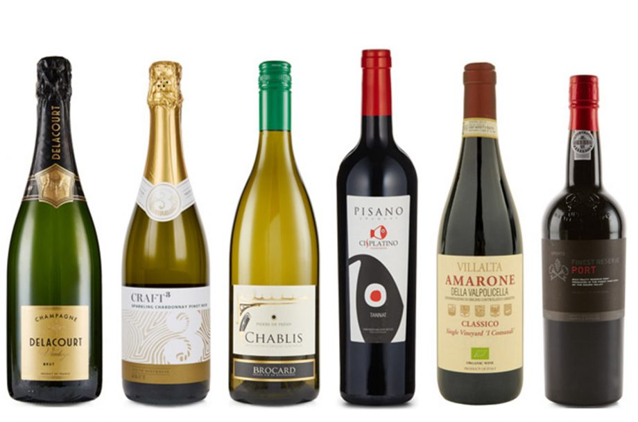 Best Marks & Spencer Wines