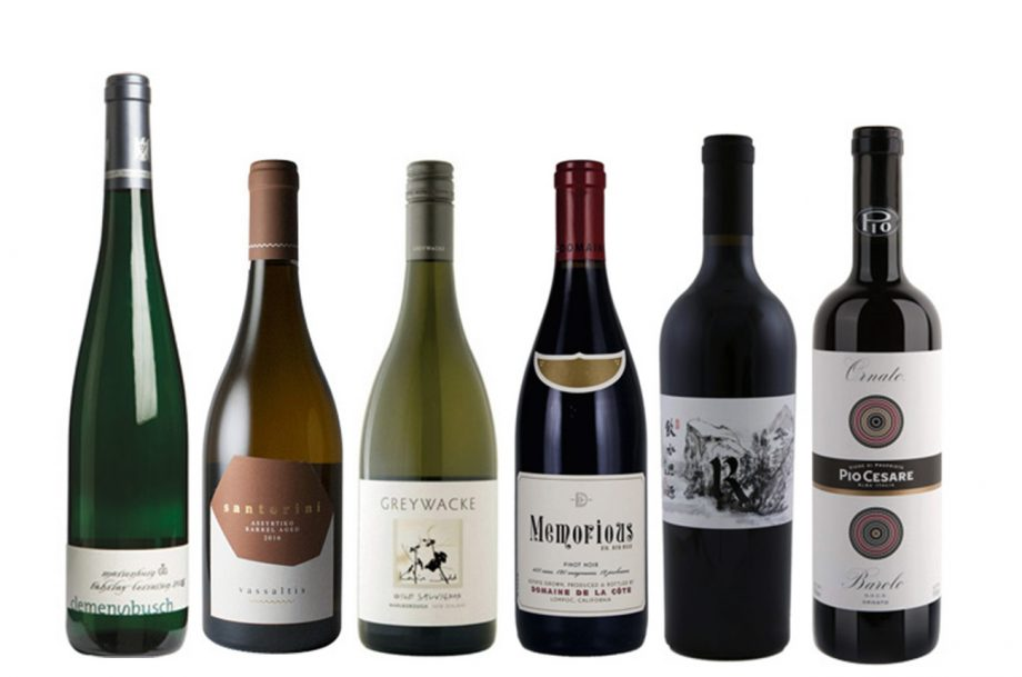Best single varietal wines