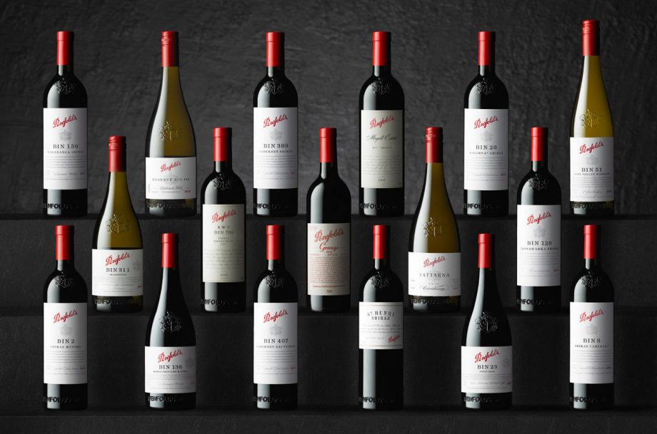 Penfolds Collection 2019
