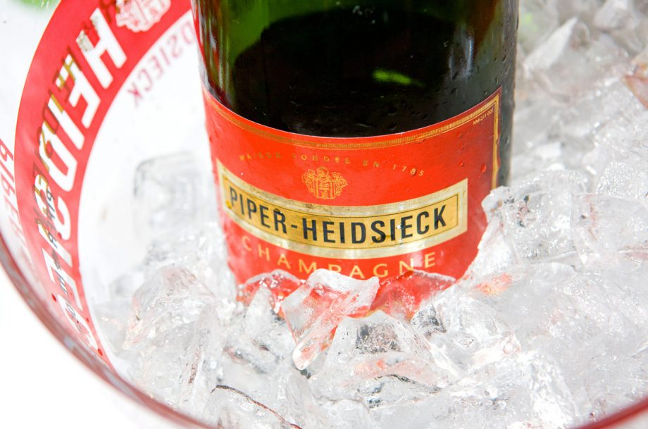 Piper Heidsieck Champagne Profile