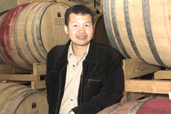 Ronald Khoo