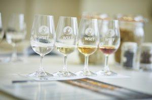 wset wine courses