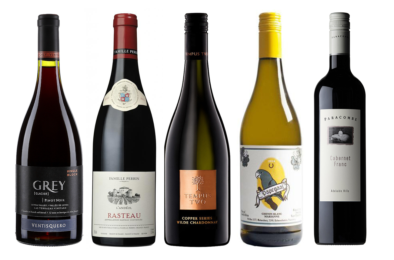 Autumn wine: 20 reds and whites to try - Decanter