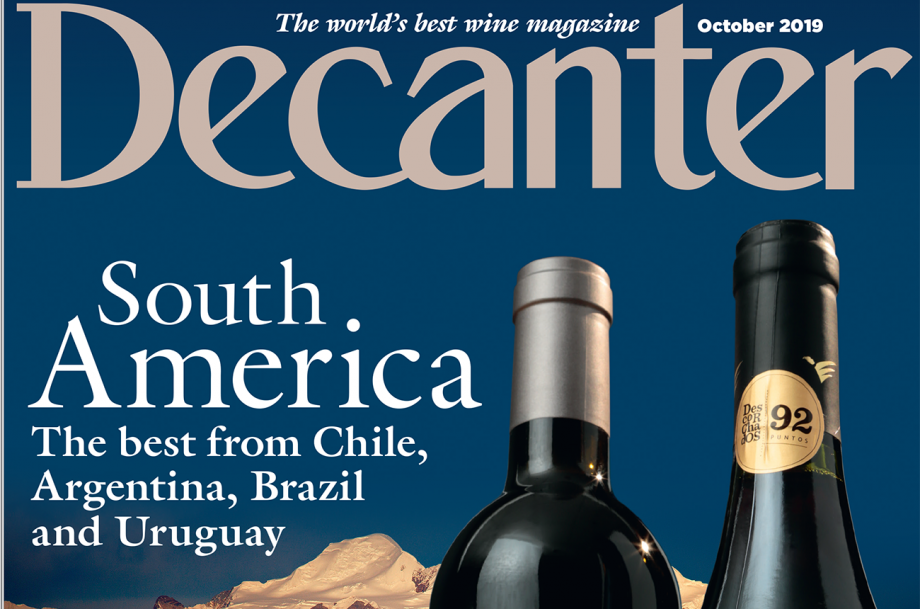 Decanter-October-2019