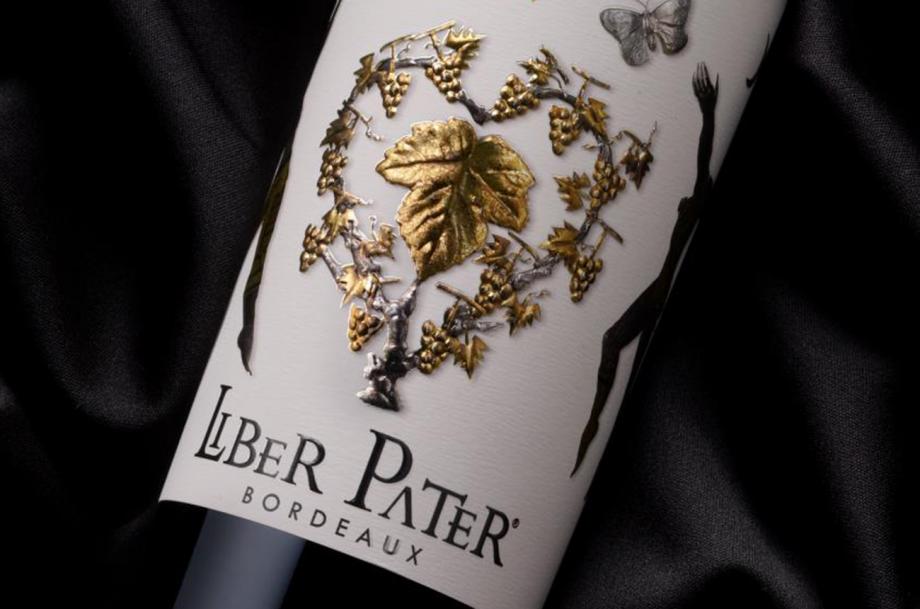 Liber Pater wine