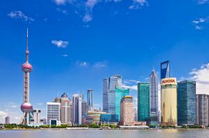 Shanghai Michelin Guide 2020