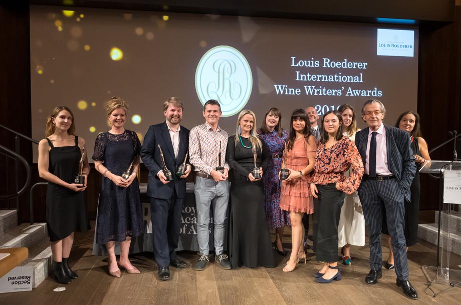 Roederer-awards-2019