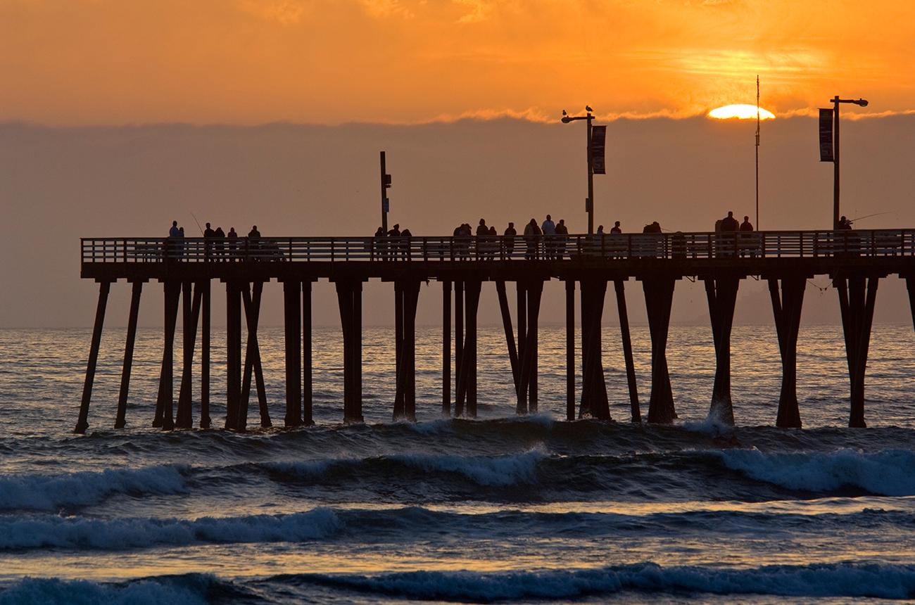 California's San Luis Obispo Coast for wine lovers