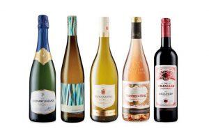 bets aldi wines