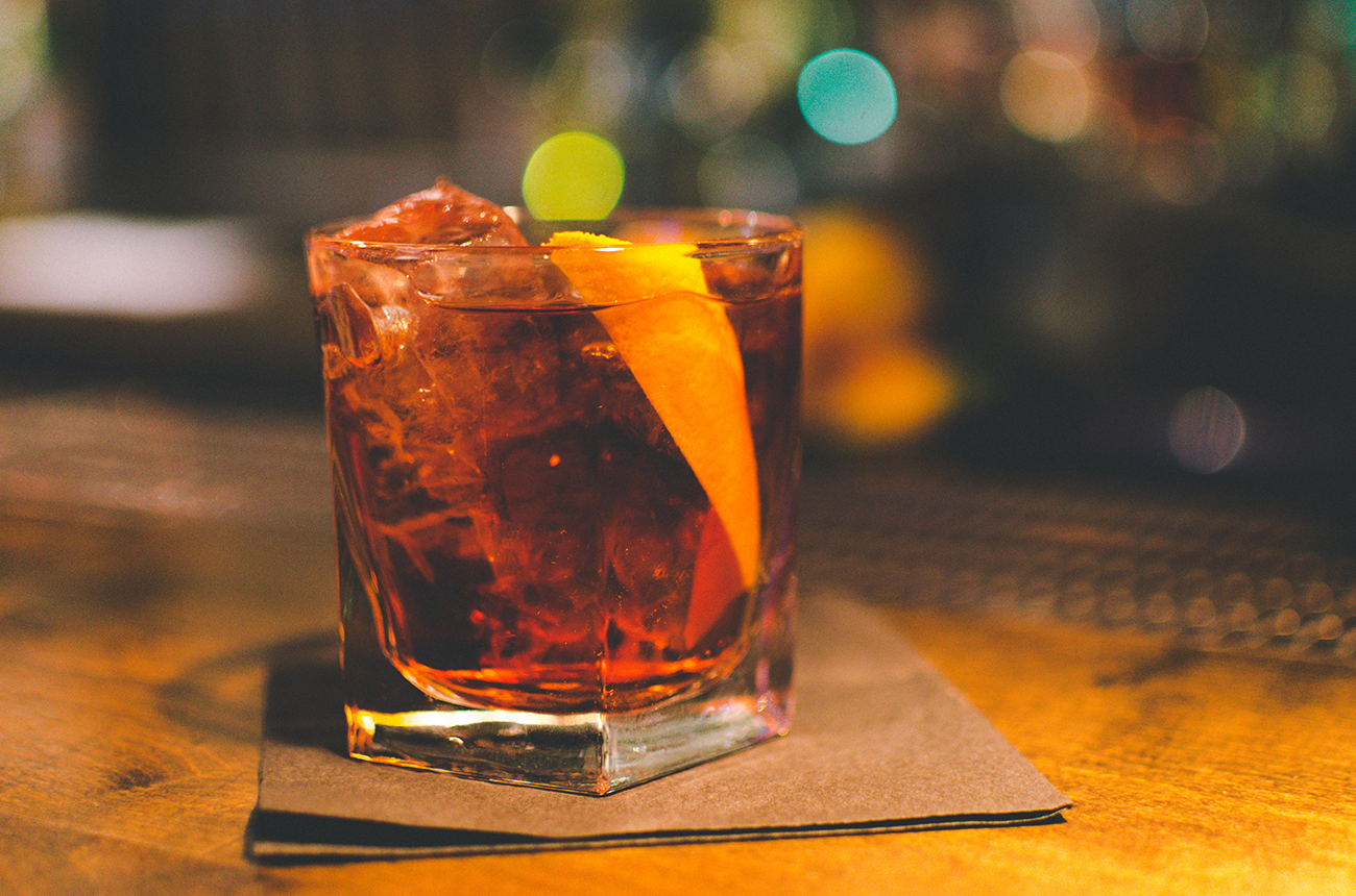 The rise in bitters cocktails - Decanter