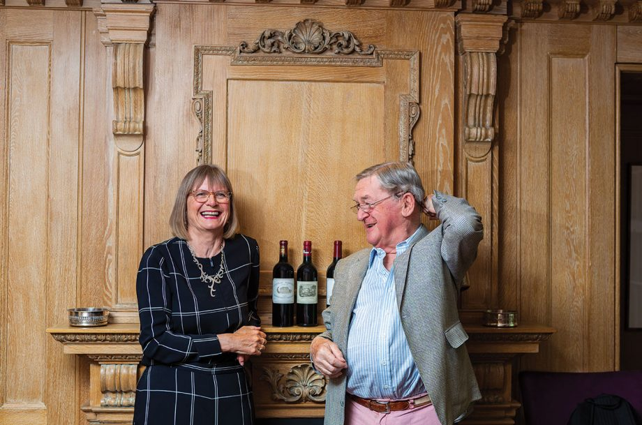 Hugh Johnson and Jancis Robinson The World Atlas of Wine