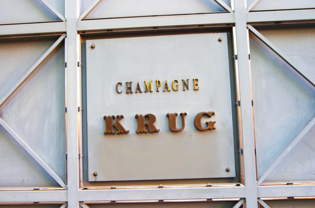 Krug 2006: New release tasted - Decanter