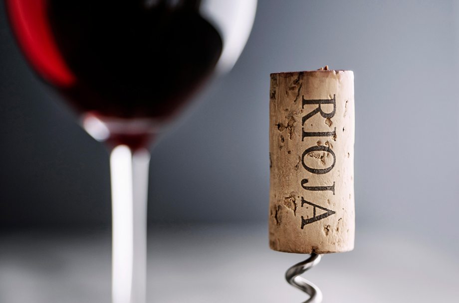 Rioja single classfication