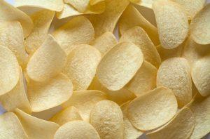 prosecco flavour pringles