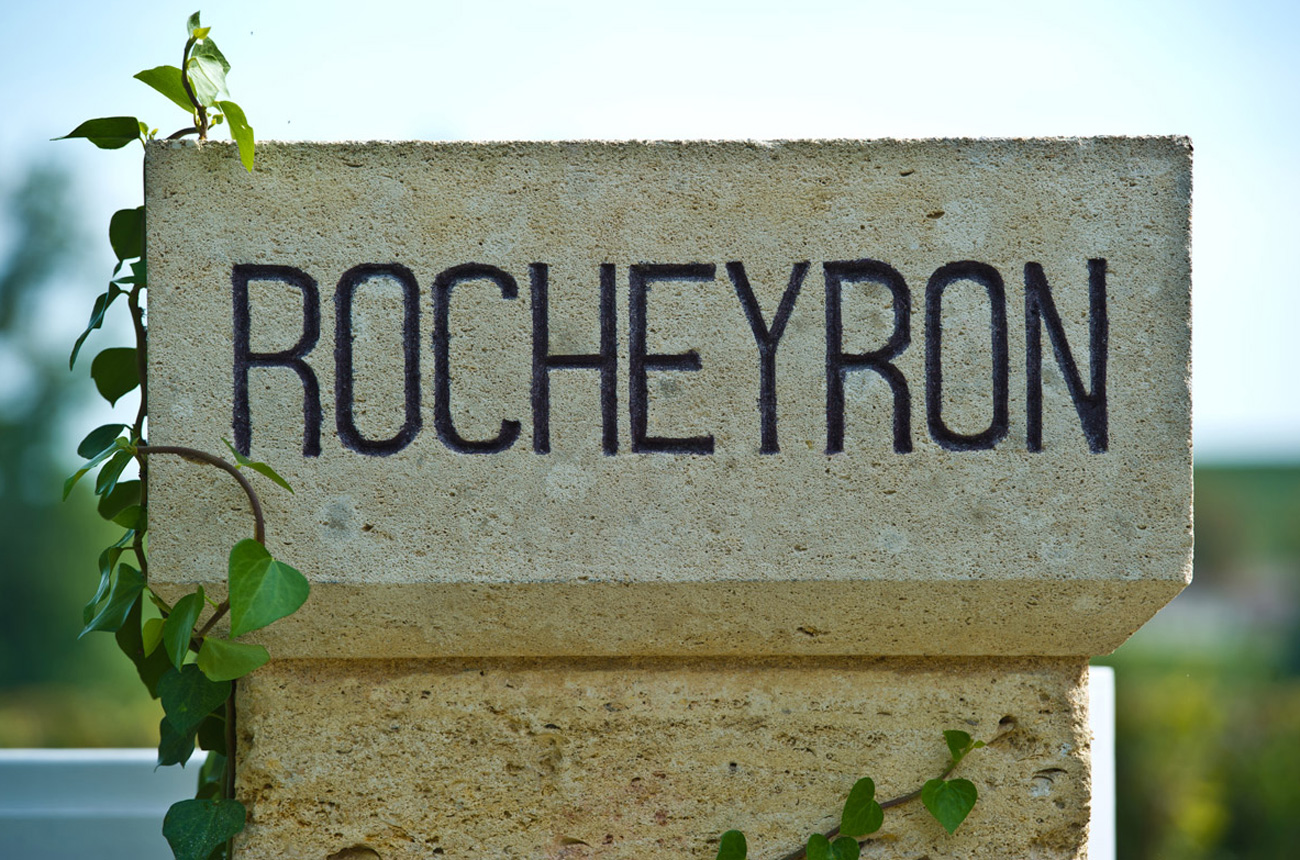 Château Rocheyron: St-Emilion wines from Pingus founder Peter Sisseck - Decanter