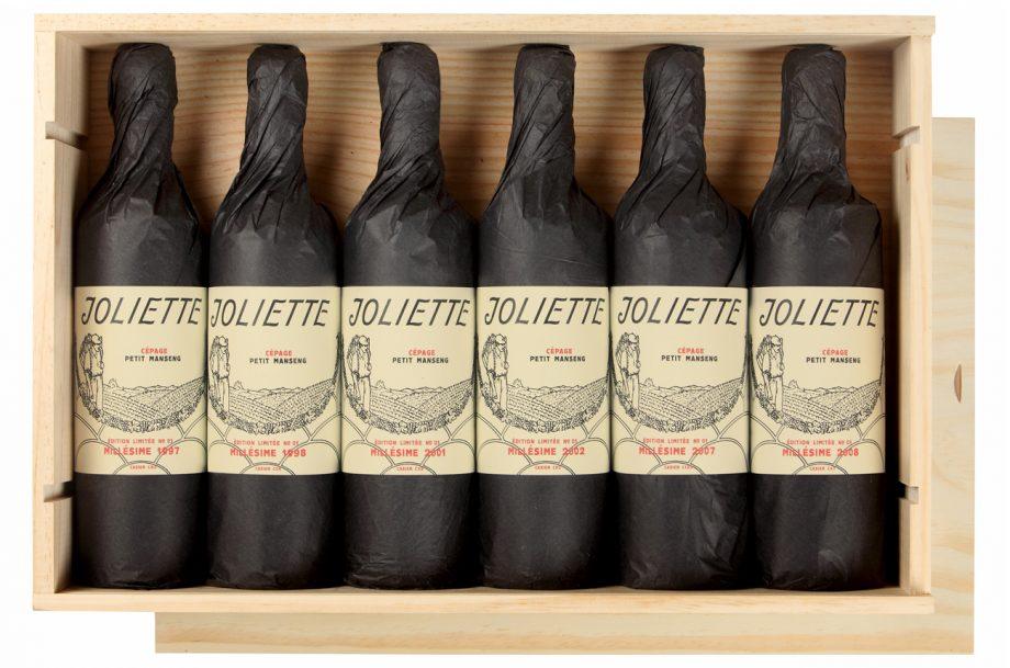 Clos Joliette, Jurançon, Vin de France