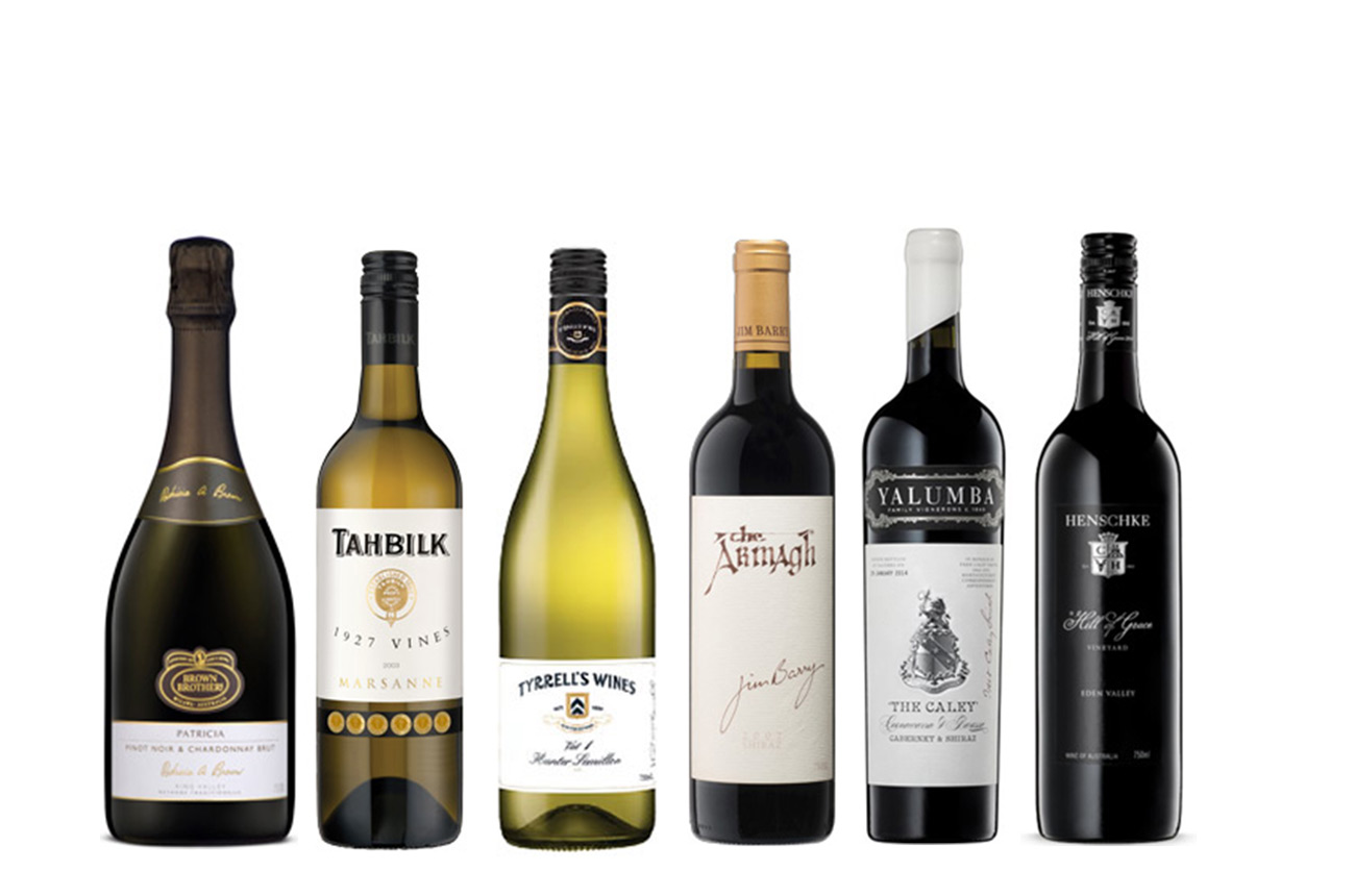 A look at Australia's Fine Wine from Family Producers
