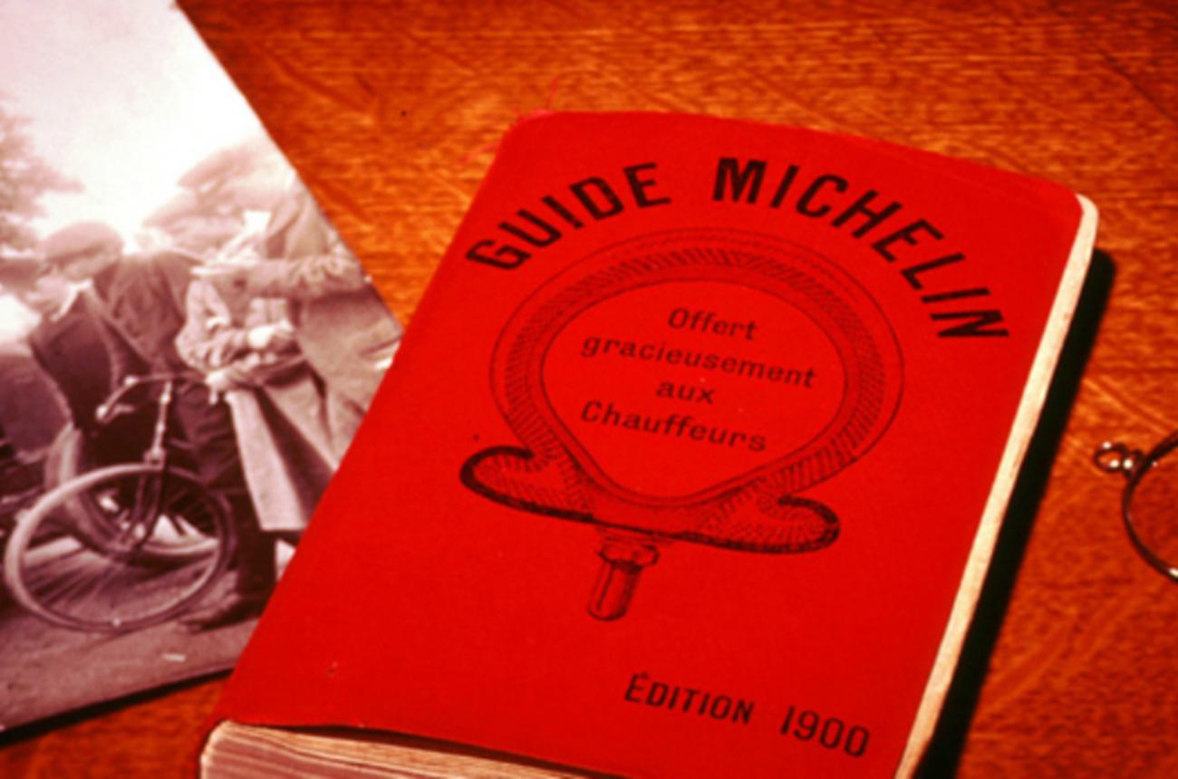 Michelin Guide acquires Wine Advocate