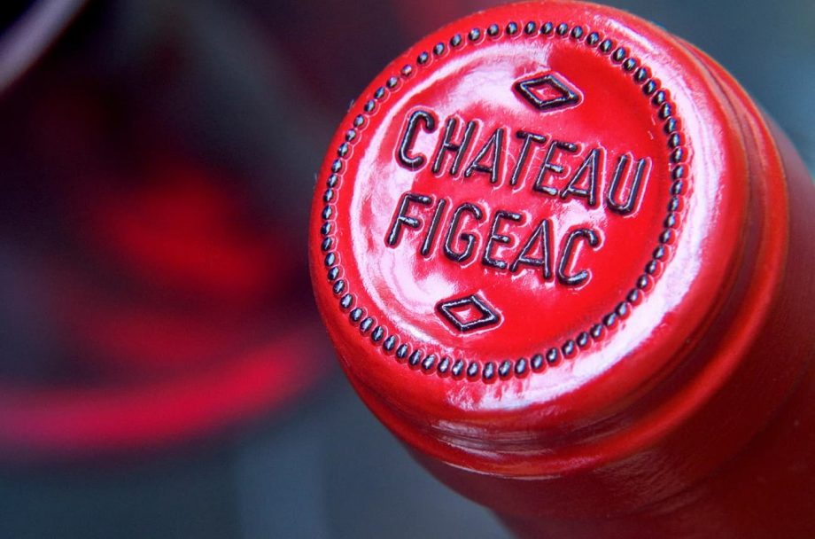 Figeac wines