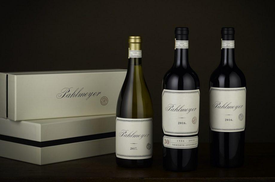 Gallo Pahlmeyer wines