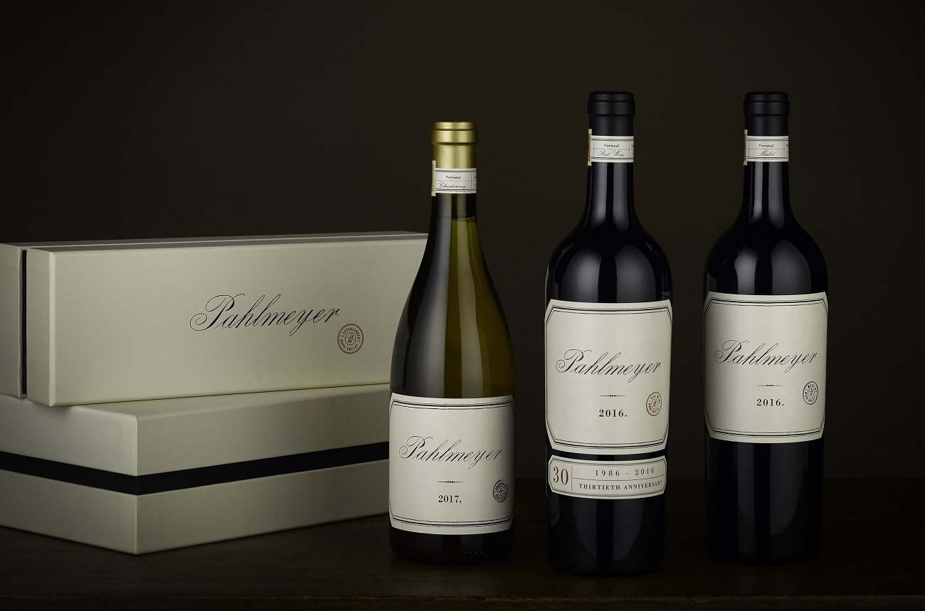 Gallo buys prized Napa Valley winery Pahlmeyer - Decanter
