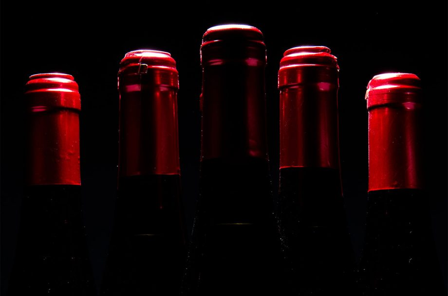100 point wines 2019