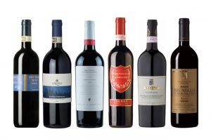 Best Brunello di Montalcino wines