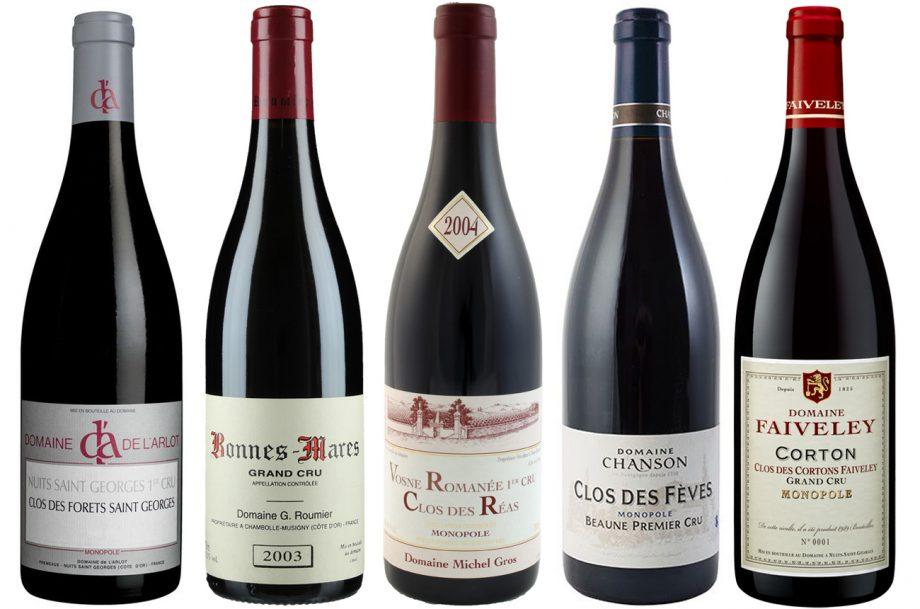 Burgundy 2003 2004