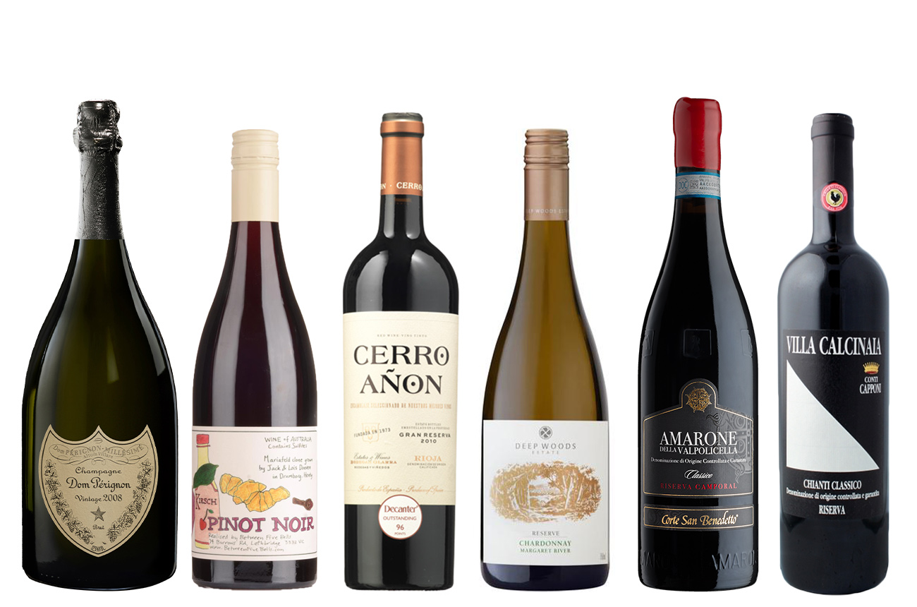 Decanter's top panel tasting wines 2019 - Decanter