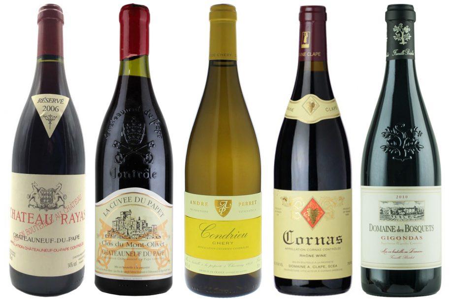 Matt Walls wines 2019