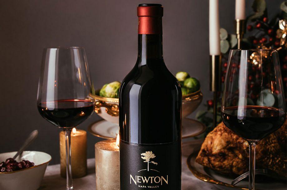 Newton wines