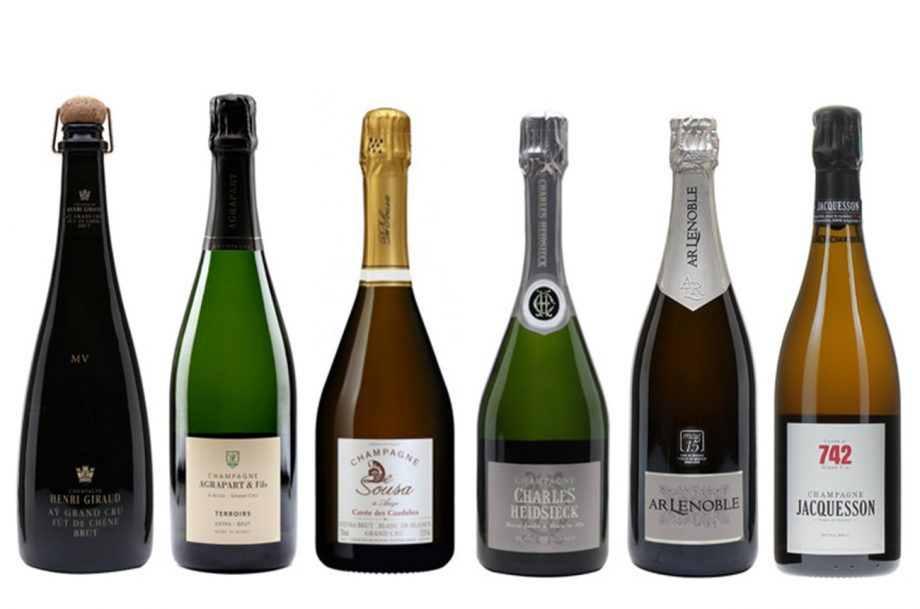 The best non-vintage Champagnes you can buy