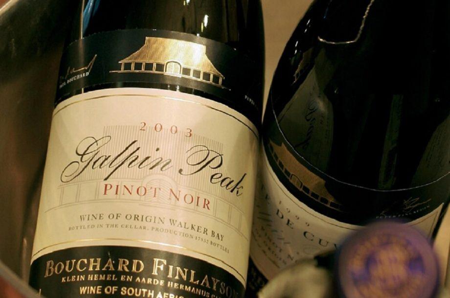 galpin peak wines