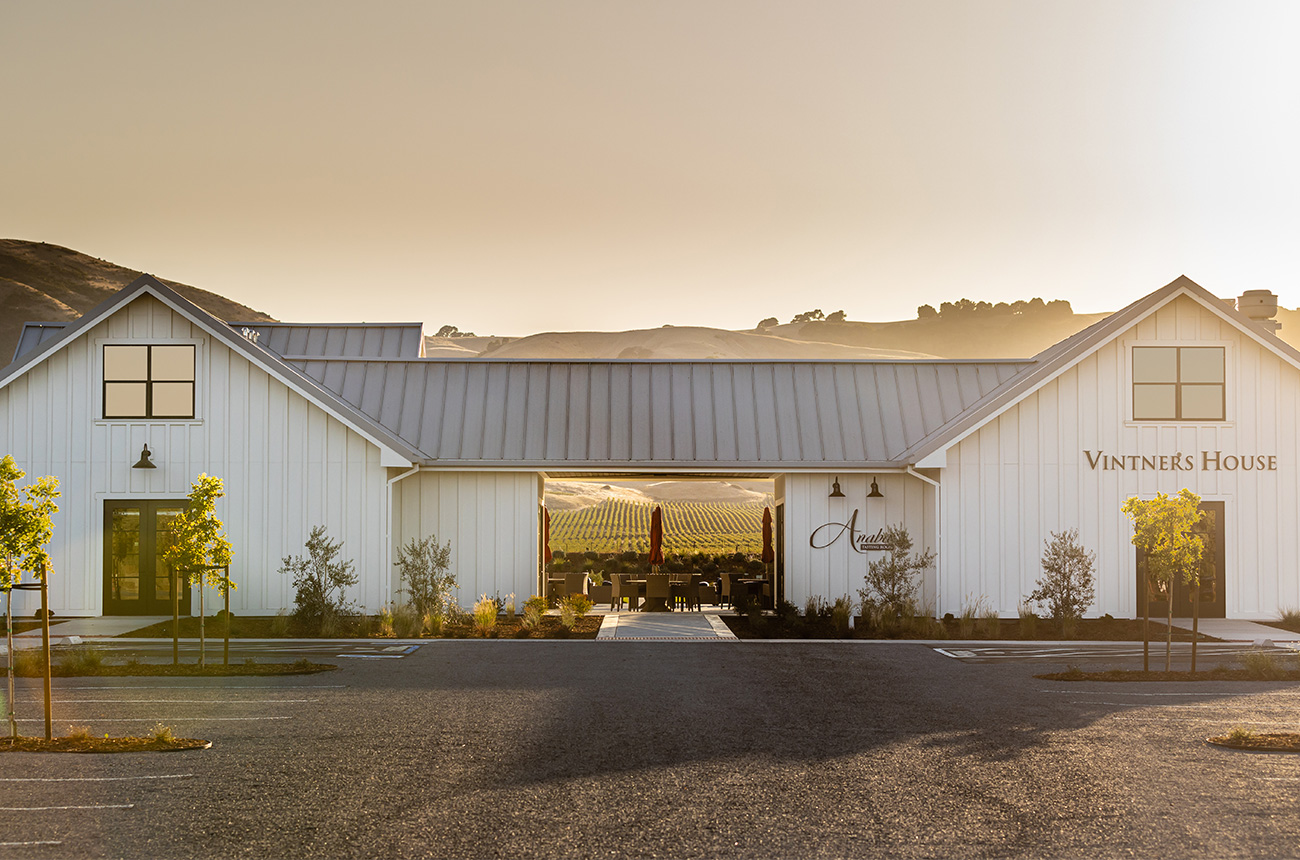 Must see Napa and Sonoma wineries: Five new openings from old favourites