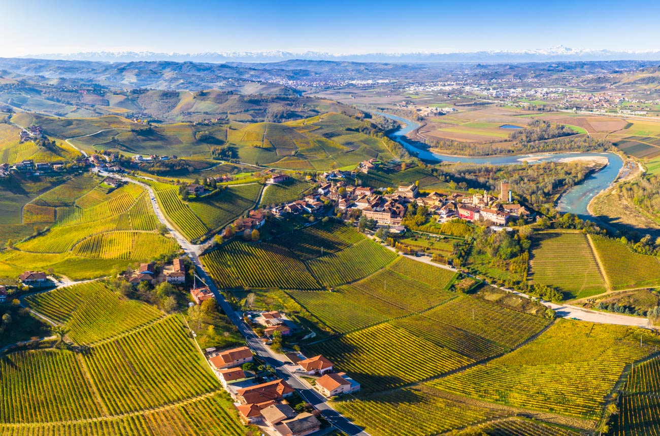 How terroir makes a difference in Barbaresco