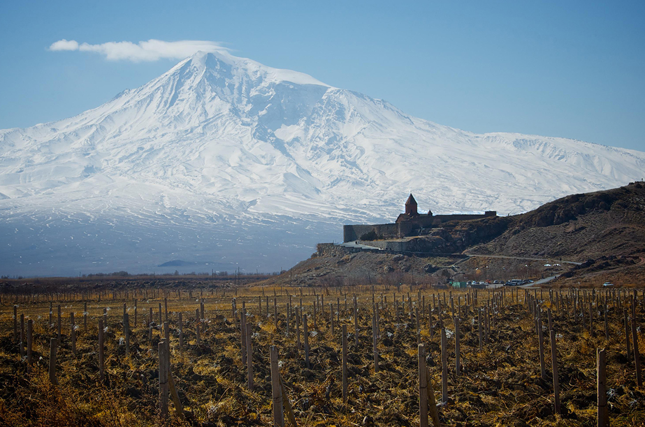 The rebirth of Armenian wine, and bottles to try