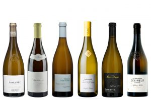 Sancerre wines to drink 2020