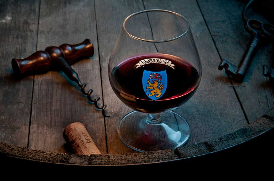 burgundy fine wine prices
