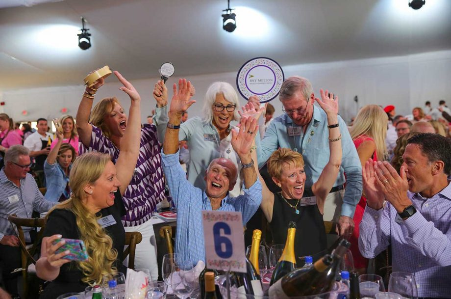 Naples Winter Wine Festival 2020 breaks auction record ...