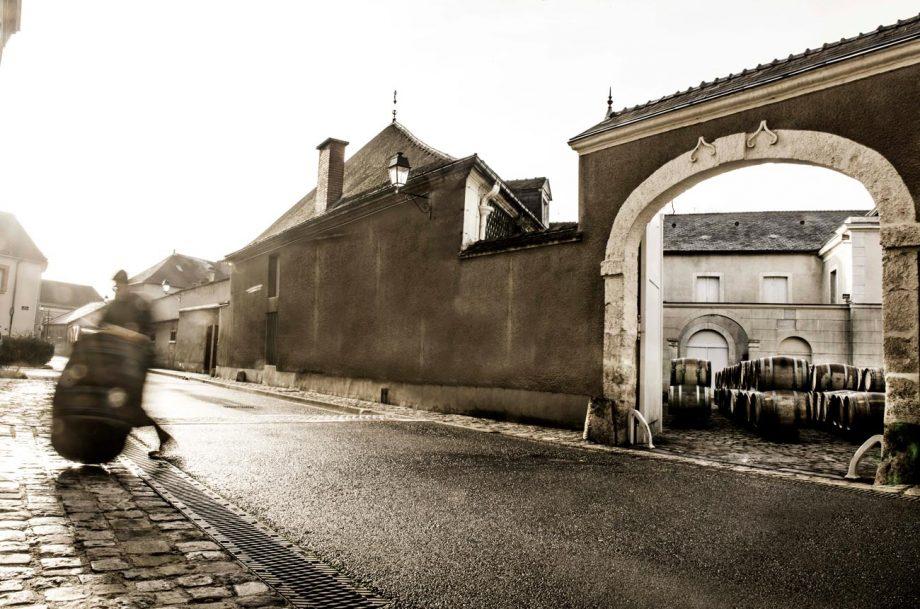 Bollinger La Grande Année 2012 launch