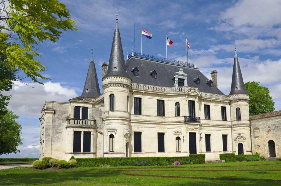 Margaux 2017 wines