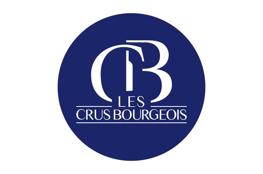 New Les Crus Bourgeois logo