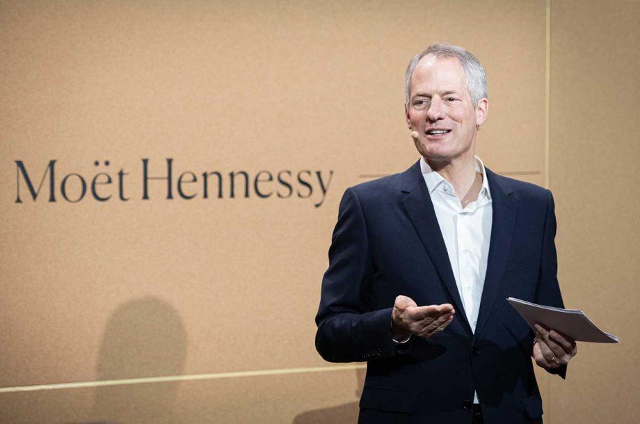 Moët Hennessy herbicides