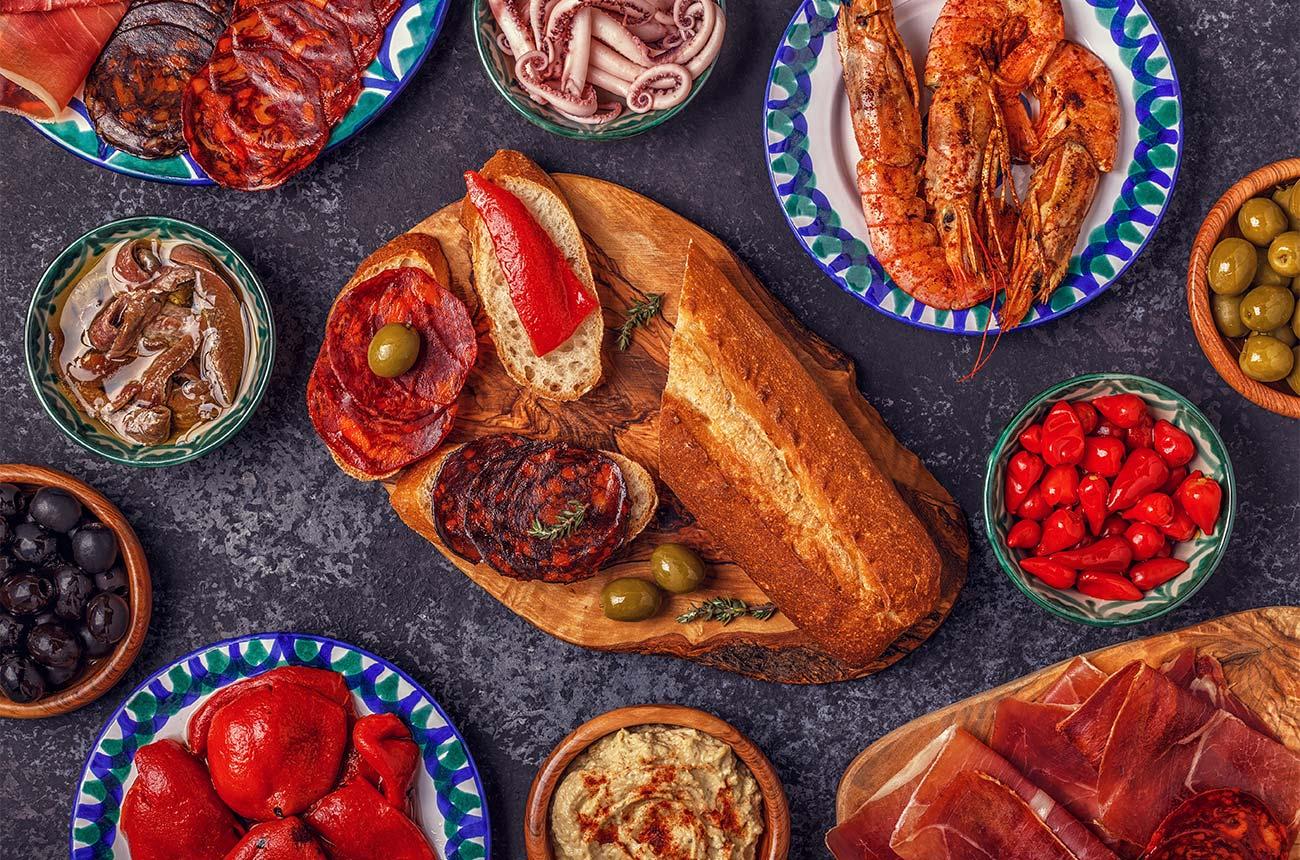 Best Spain restaurants: Where to eat in each region - Decanter