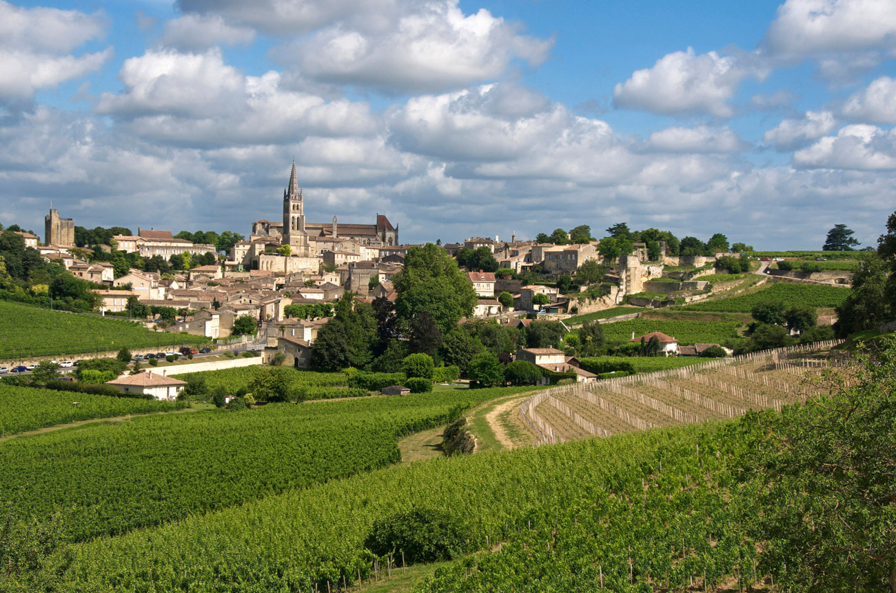 St-Emilion 2017: Top wines re-tasted in the bottle - Decanter