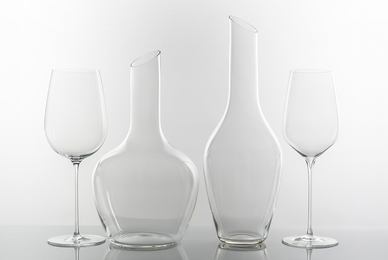 The story behind the Sydonios wine glass - Jane Anson - Decanter