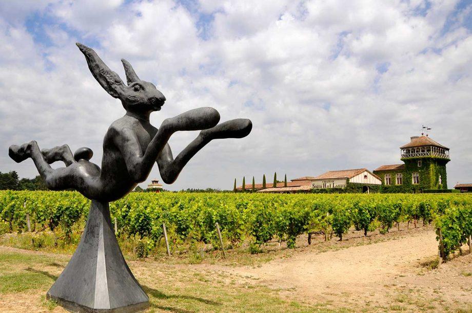 Pessac-Léognan 2017 wines