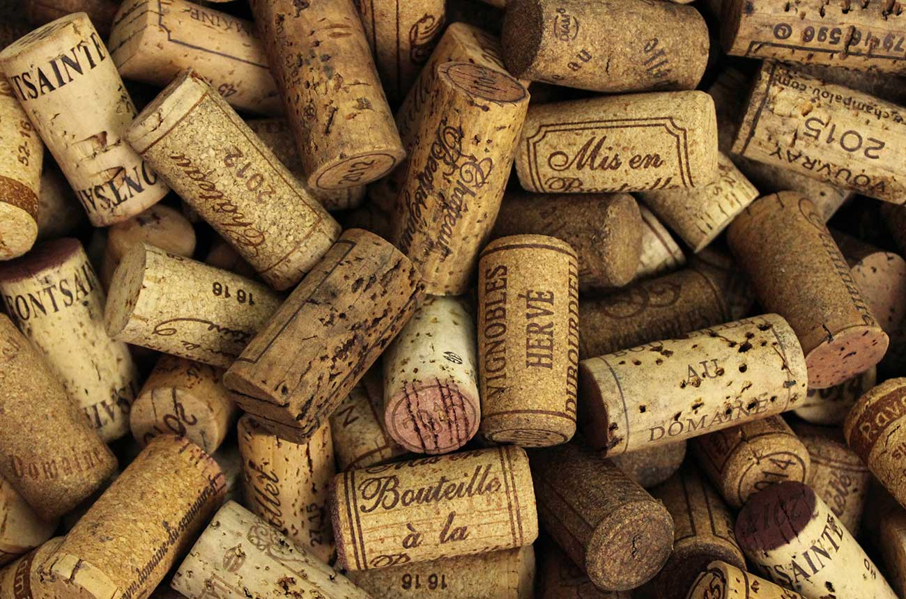 'Deceptive' record for French wine exports as tariffs bite - Decanter