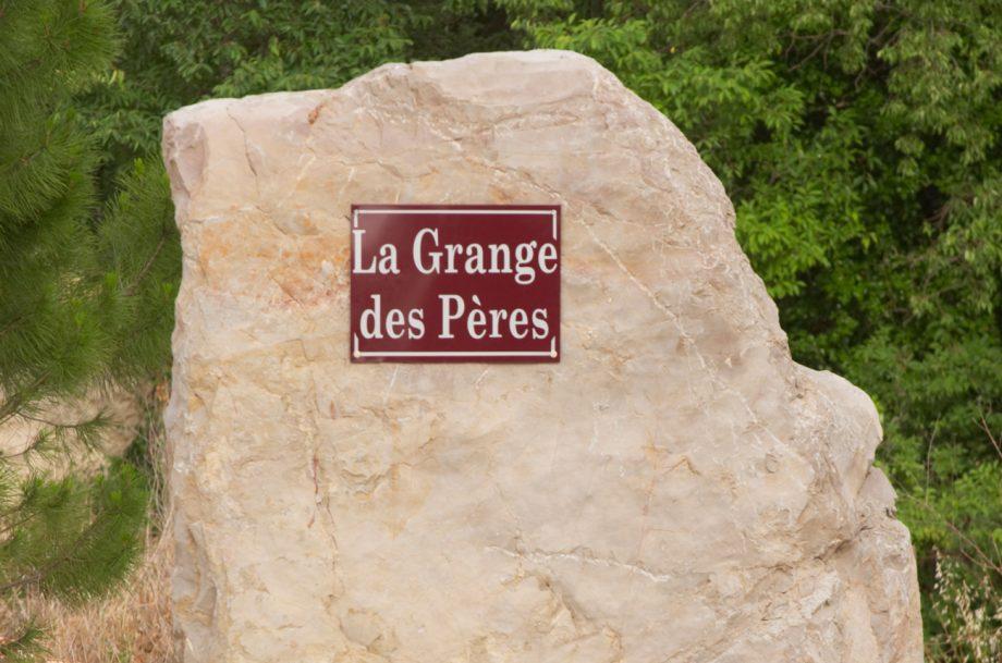 Domaine de la Grange des Peres